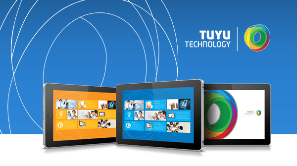 TUYÚ Technology Tablets